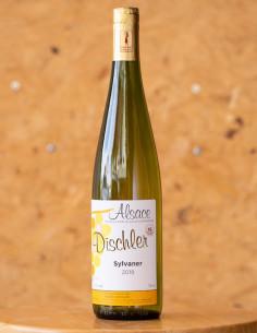Sylvaner HVE, domaine DISCHLER André, vin d'Alsace