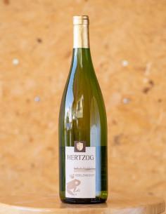 Edelzwicker, domaine HERTZOG, vin d'Alsace
