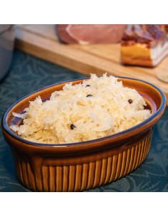Choucroute Cuite BIO- 1kg