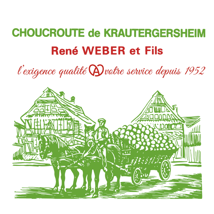 Choucroute WEBER